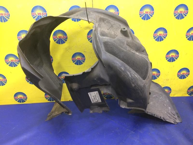 Подкрылок Bmw 525I E60 M54B25 2003 передний левый