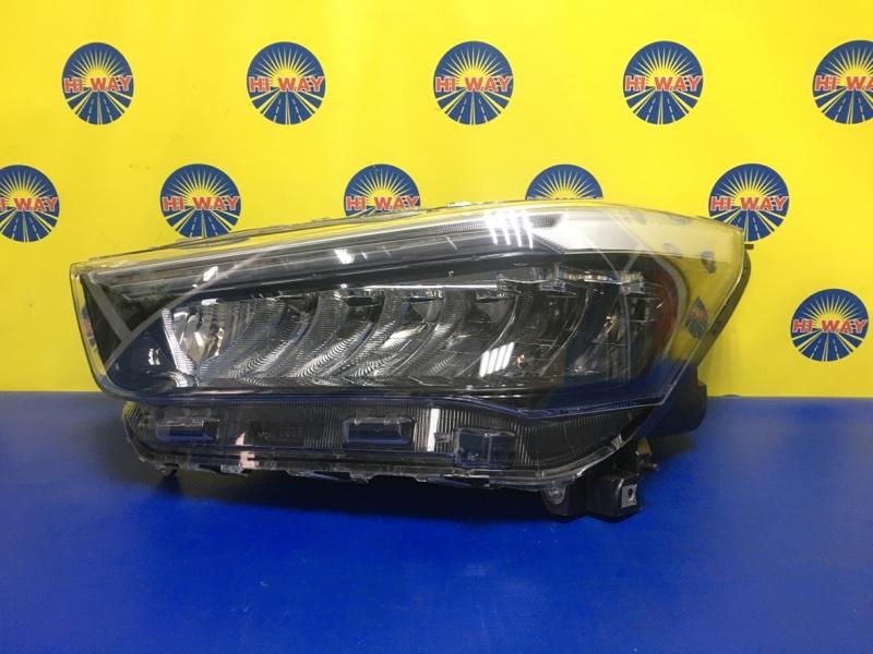 Фара Daihatsu Rocky A200S 1KR-VET 2019 передняя левая