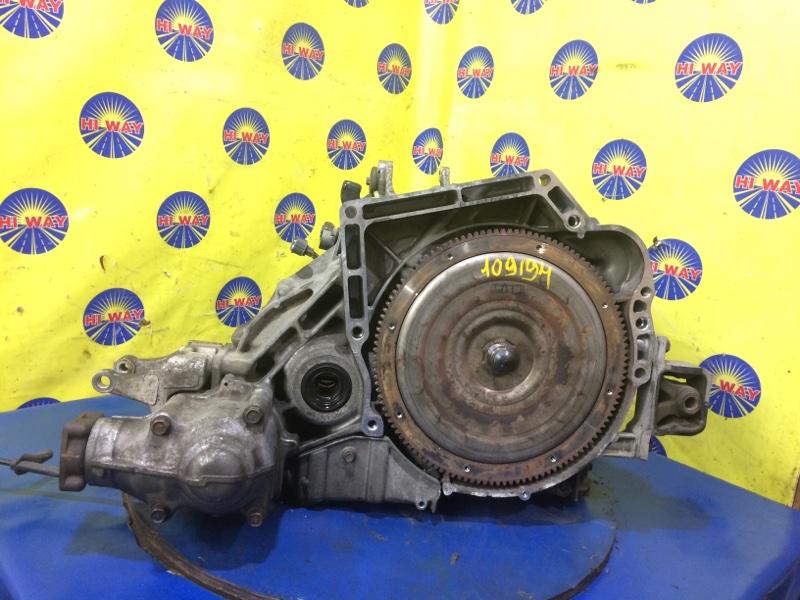 Акпп Honda Cr-V RD5 K20A 2001