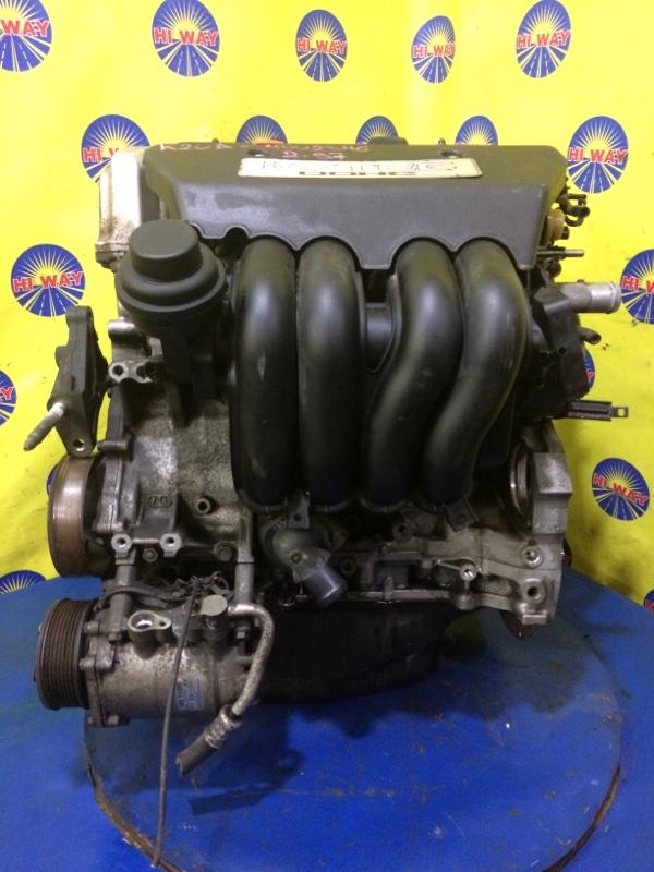 Двигатель Honda Cr-V RD5 K20A 2001