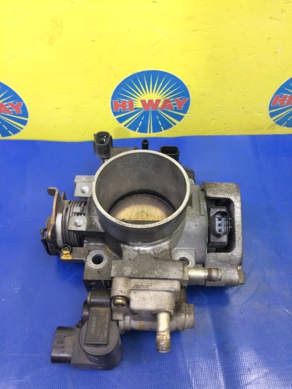 Заслонка дроссельная Honda Cr-V RD5 K20A 2001
