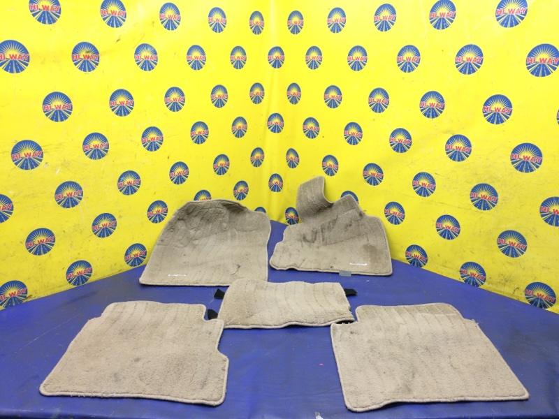Коврики в салон Nissan Teana J31 2003