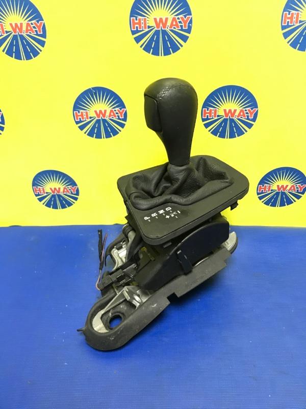 Селектор кпп Bmw 320I E46 M52B20 1999