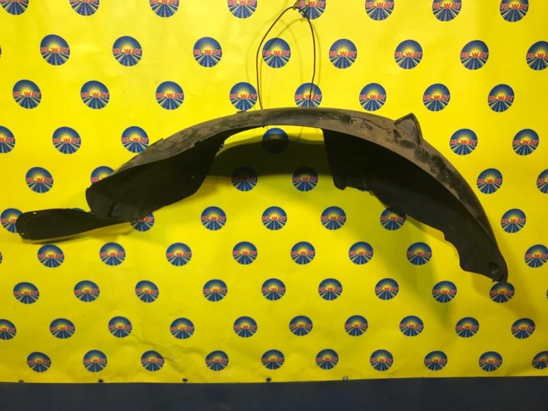 Подкрылок Peugeot 3008 EP6CDT 2010 задний правый