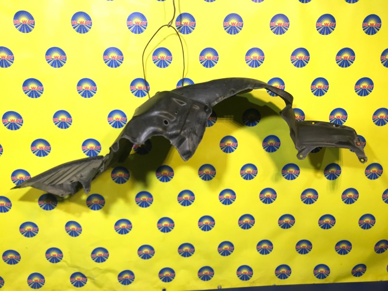 Подкрылок Mmc Lancer Cedia CS2V 4G15 2007 передний правый