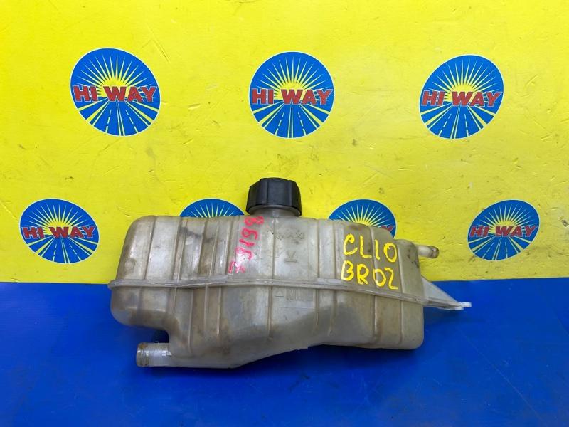 Бачок расширительный Renault Clio BR02 K4MC801 2009