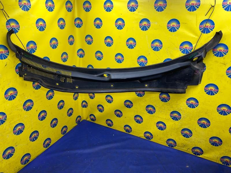 Решетка под лобовое стекло Chrysler 300C LX EGG 2004