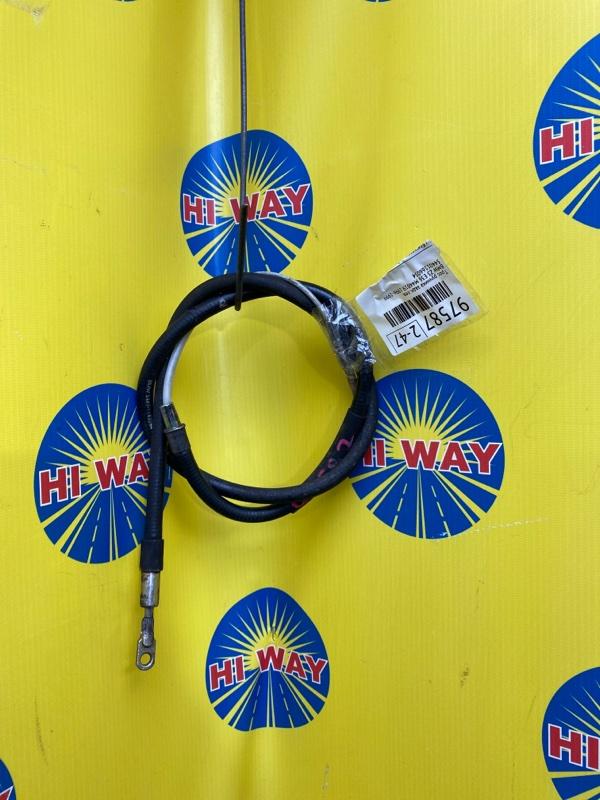 Трос ручника Bmw Z3 E36 M44B19 1996 задний левый
