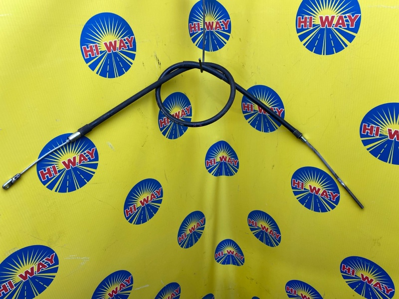 Трос ручника Bmw Z3 E36 M44B19 1996 задний правый
