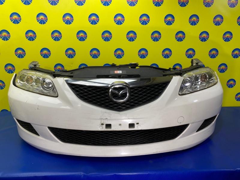 Ноускат Mazda Atenza GG3P L3-VE 2002
