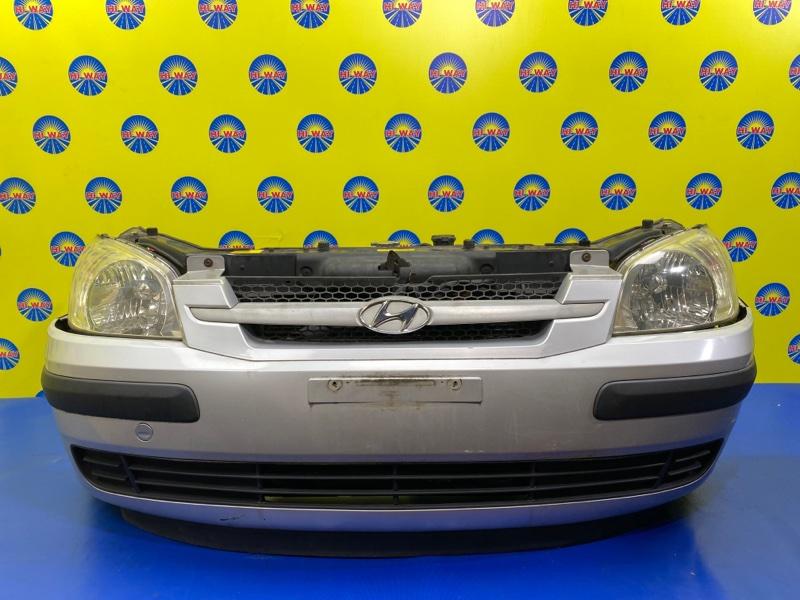 Ноускат Hyundai Getz TB G4EA 2002