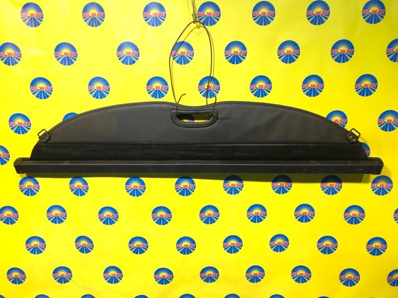 Шторка багажника Toyota Mark Ii Qualis SXV20W 5S-FE 2000