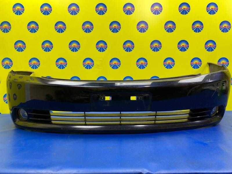 Бампер Nissan Teana J31 2003 передний