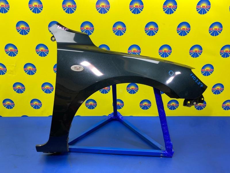 Крыло Mazda Axela BKEP 2003 переднее правое