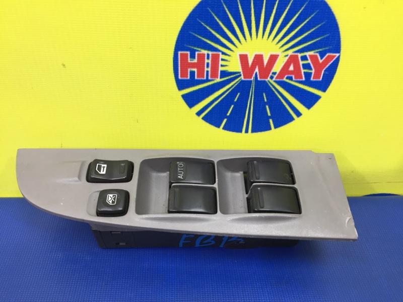 Блок управления стеклоподъемниками Nissan Ad WFY11 1998 передний правый