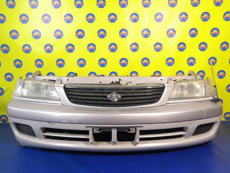 Ноускат Toyota Corona Premio AT210 4A-FE 1997
