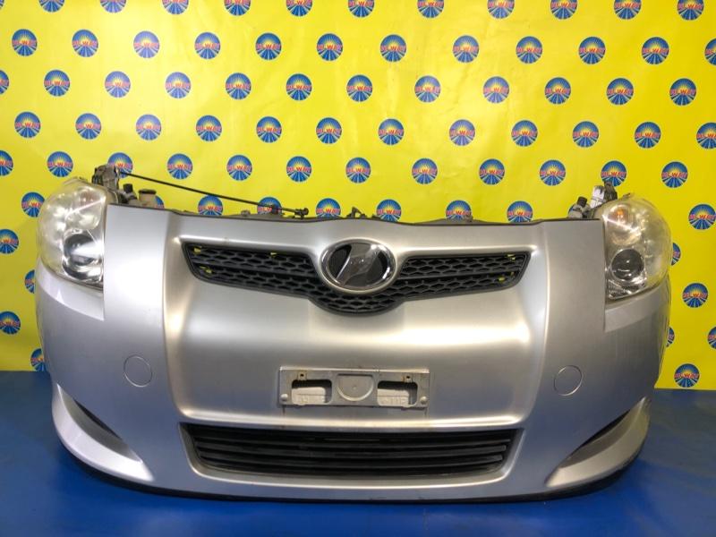 Ноускат Toyota Auris NZE151 1NZ-FE 2006