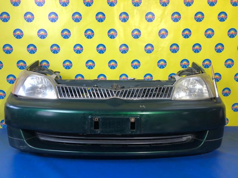 Ноускат Toyota Platz SCP11 1SZ-FE 1999