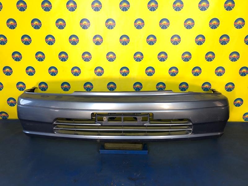 Бампер Toyota Corolla Ii EL51 4E-FE 1994 передний