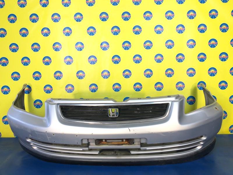 Бампер Honda Domani MA4 передний