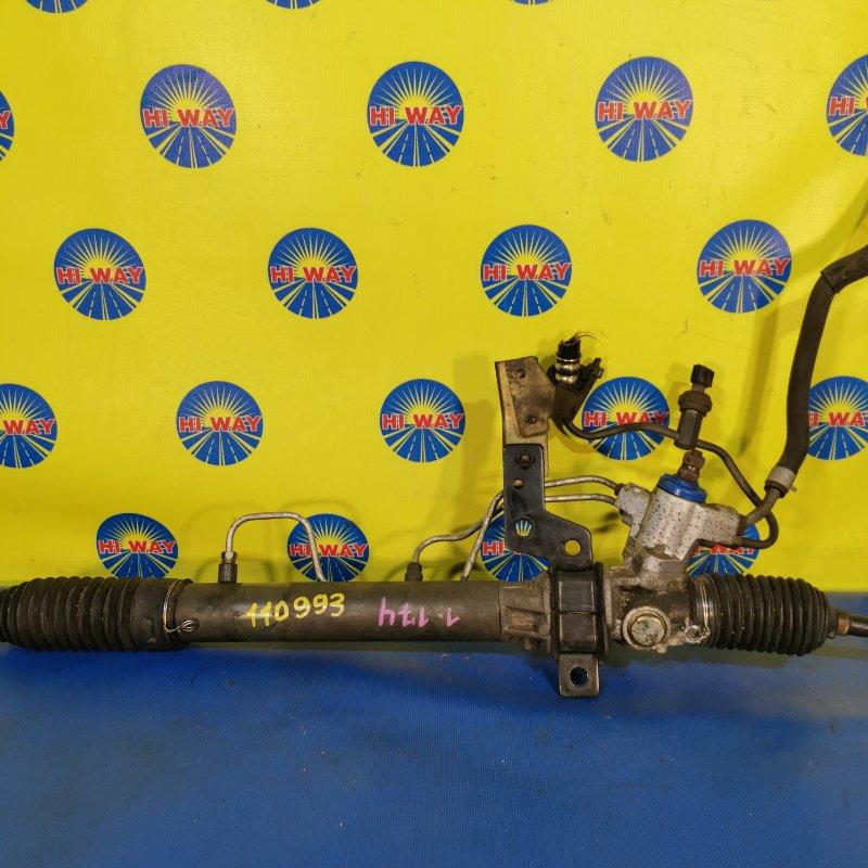 Рулевая рейка Nissan Liberty PM12 QR20DE 2002