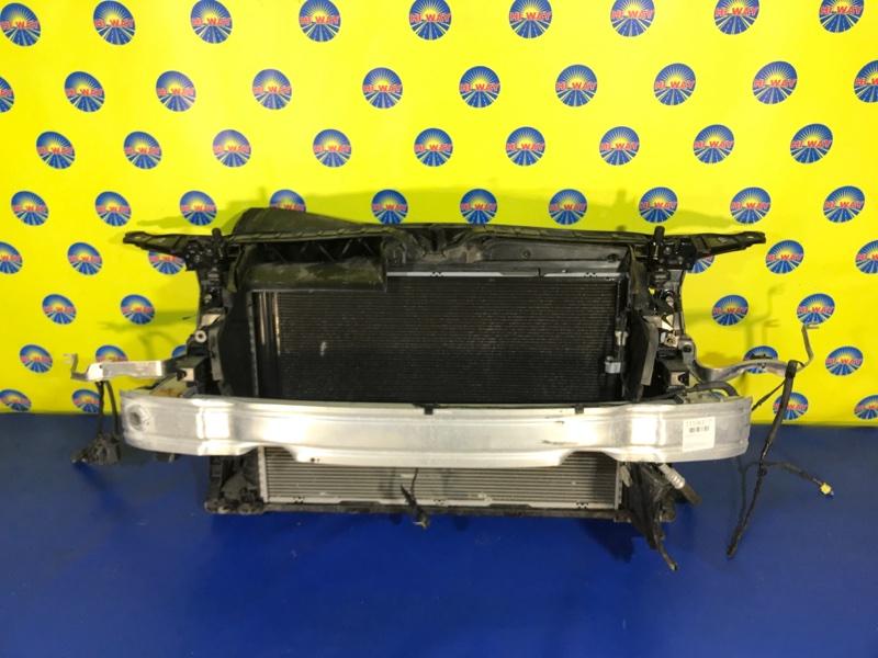 Рамка радиатора Audi A6 4G2 / C7 CHVA 2012