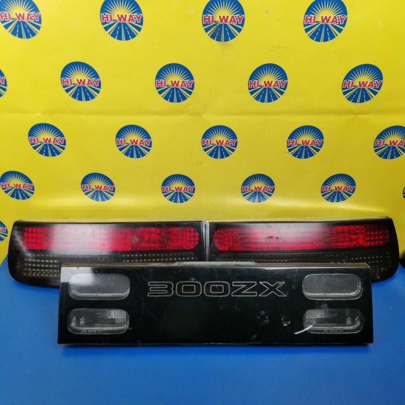 Стоп Nissan 300Zx CZ32 задний