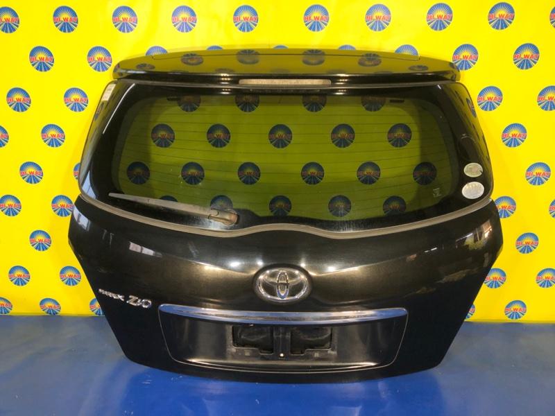 Дверь задняя Toyota Mark X Zio ANA10 2AZ-FE 2007 задняя