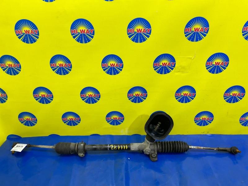 Рулевая рейка Suzuki Alto HA25S K6A 2010