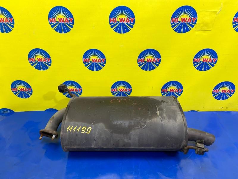 Глушитель Honda Accord CF3 F18B 1997