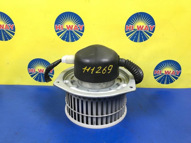 Моторчик печки Nissan 300Zx Z32 1989