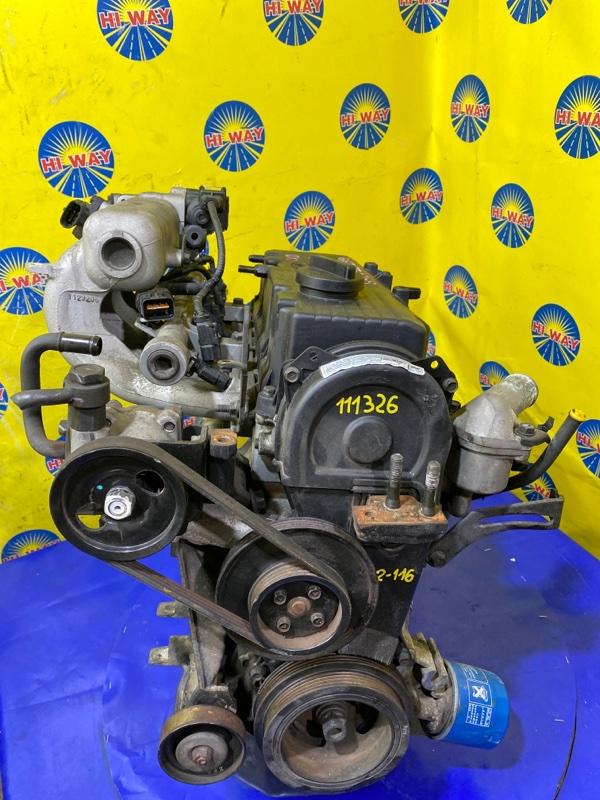 Двигатель Hyundai Getz TB G4EA 2002