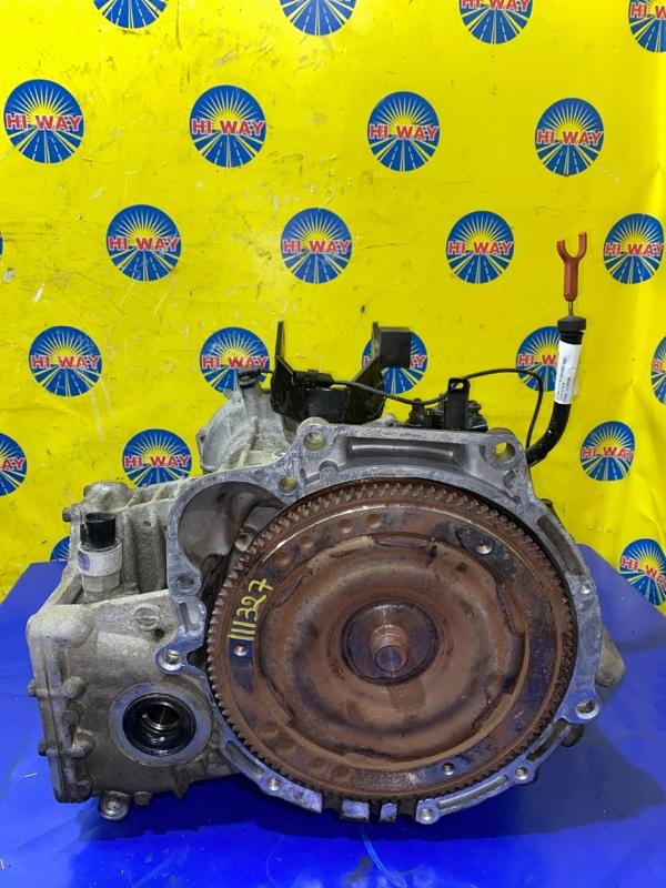 Акпп Hyundai Getz TB G4EA 2002
