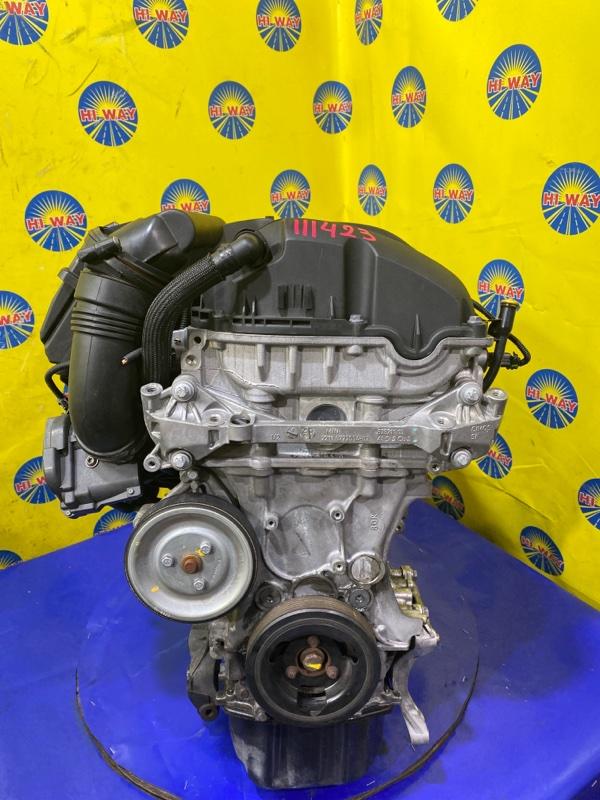 Двигатель Mini Cooper R55 N12B16A 2008
