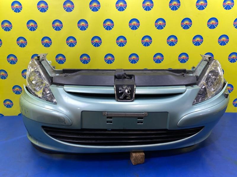 Ноускат Peugeot 307 3H 2001