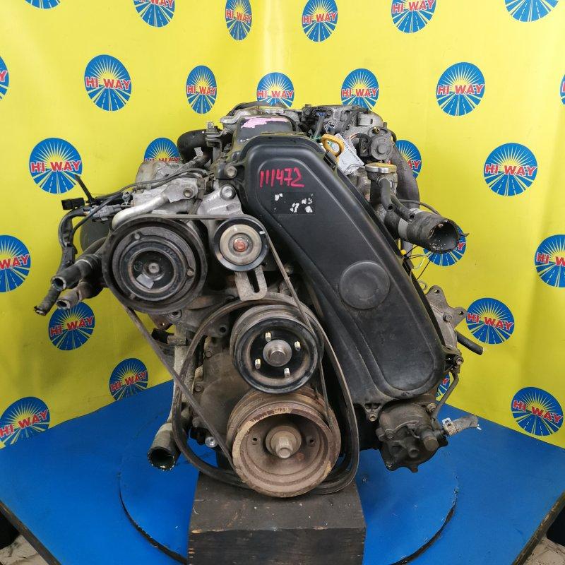 Двигатель Toyota Hiace KZH120 1KZ-TE