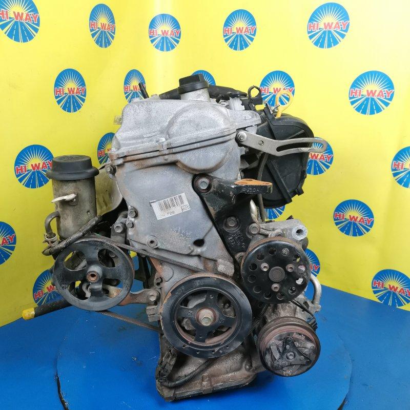 Двигатель Toyota Funcargo NCP20 2NZ-FE
