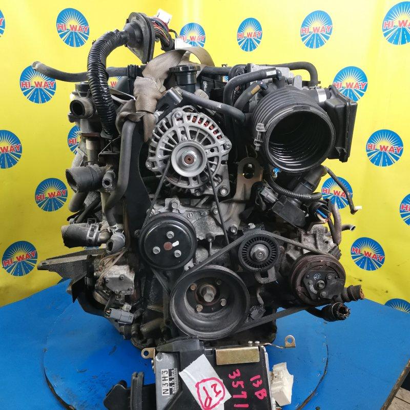 Двигатель Mazda Rx-8 SE3P 13B-MSP