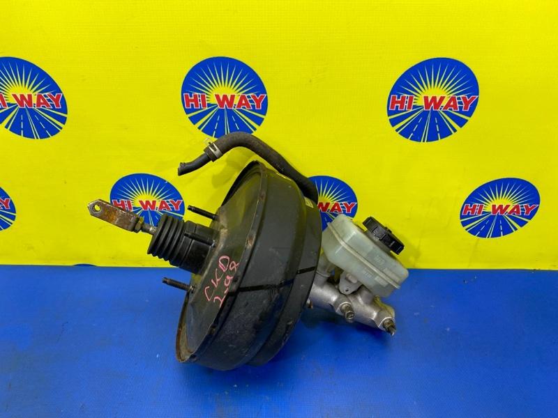 Главный тормозной цилиндр Infiniti G35 V35 VQ35DE 2003