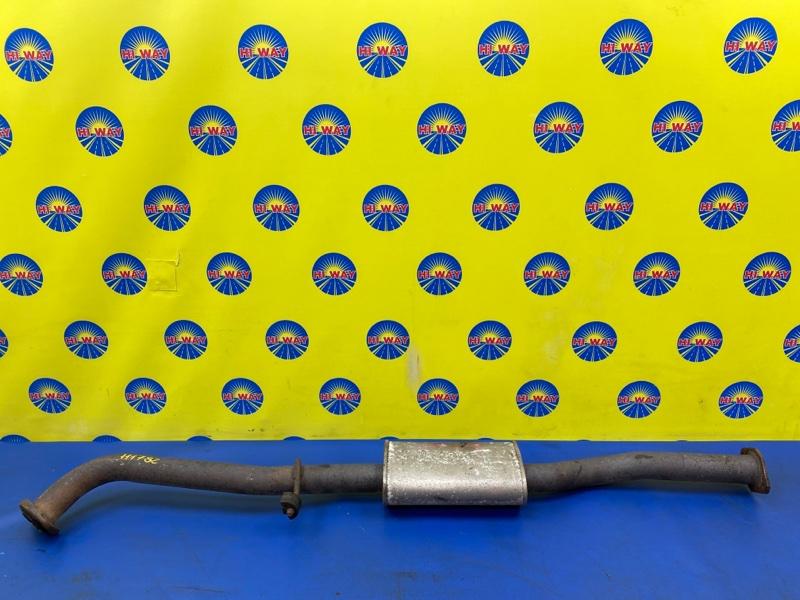 Приемная труба глушителя Infiniti G35 V35 VQ35DE 2003