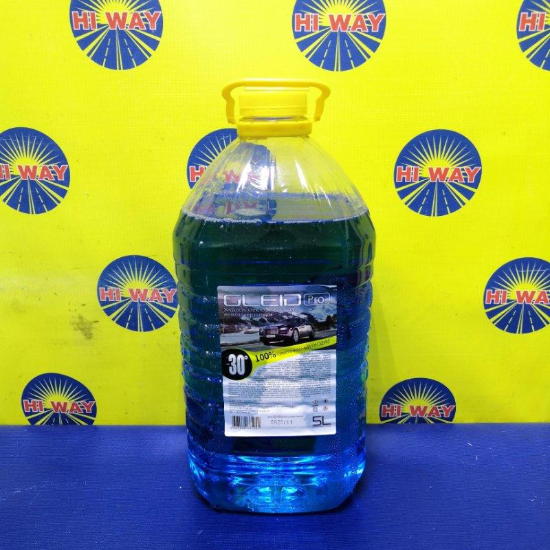 Незамерзающая жидкость Gleid -30 Serena