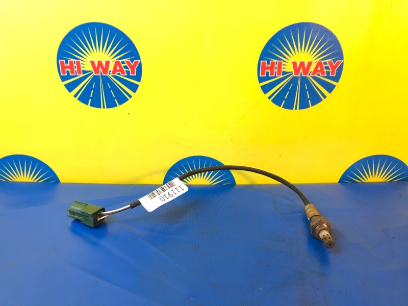 Лямбда-зонд Nissan Wingroad WFY11 QG18DE