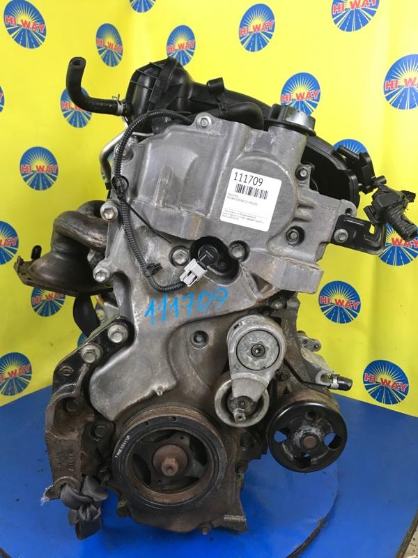 Двигатель Nissan Serena NC25 MR20DE 2005