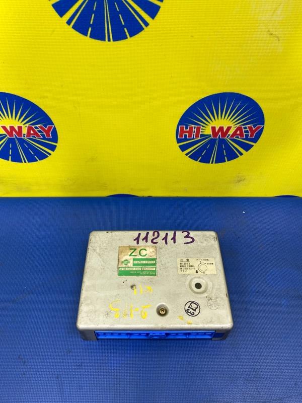 Блок управления двс,компьютер Nissan March K11 CG10DE 06.1998