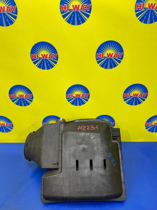 Корпус воздушного фильтра Renault Kangoo KCOS K4M753 04.2004