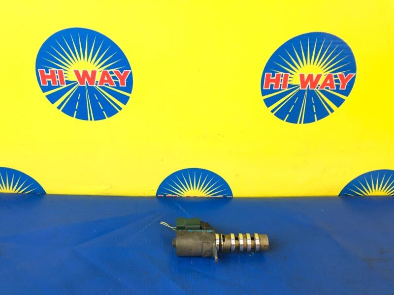 Клапан vvt-i Nissan Sunny FB15 QG15DE 2004
