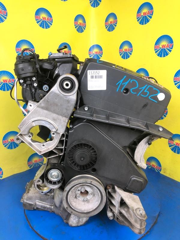 Двигатель Alfa Romeo 156 932A AR 32310