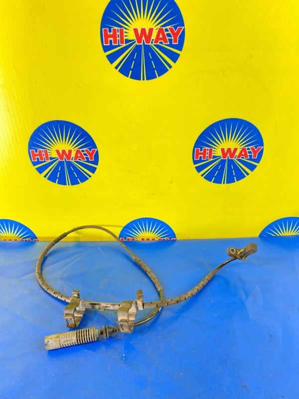 Датчик abs Bmw 116I E87 N45B16A 2007 задний правый