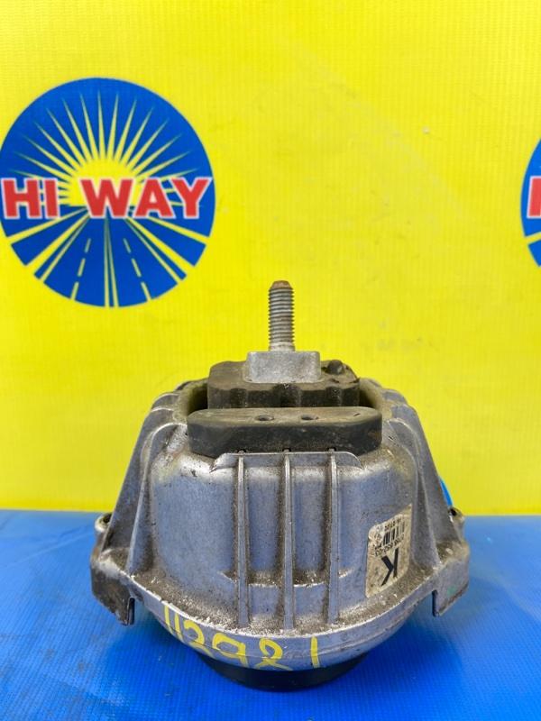 Подушка двигателя Bmw 116I E87 N45B16A 2007