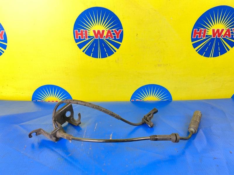 Датчик abs Bmw 116I E87 N45B16A 2007 передний левый